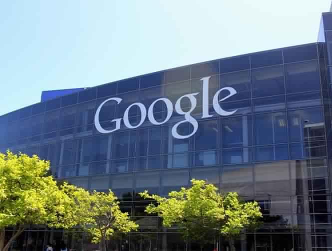 غوغل تفقد