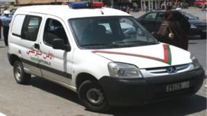 خطيــر: عصابة تهاجم زبناء مطعم بحي جيليز بمراكش