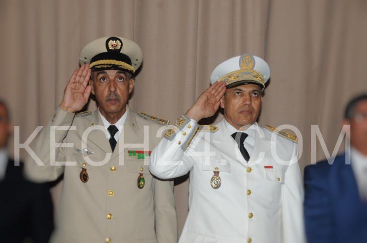 انفراد : الوالي عبد السلام بيكرات يعين باشا جديد بمنطقة سيدي يوسف بن علي بمراكش