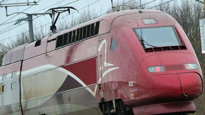 اتحاد مساجد فرنسا يدين الإعتداء على قطار