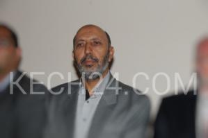 جديد سرقة سيارة العربي بلقايد مرشح البيجيدي بمقاطعة لمنارة بمراكش