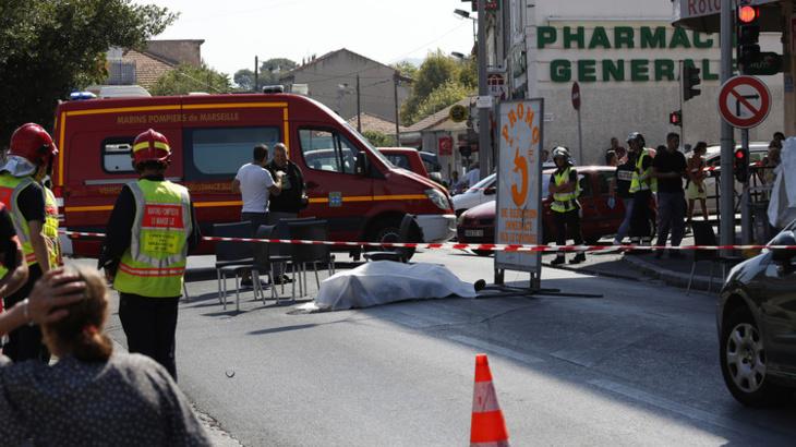 مواقع إعلامية فرنسية: مقتل 3 وإصابة 4 بإطلاق نار شمالي فرنسا