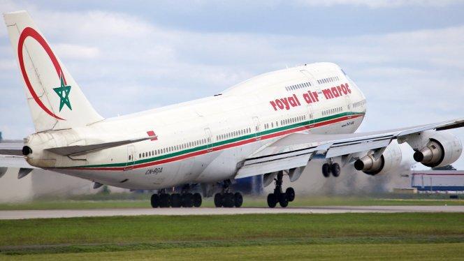 لارام: الطائرة التي تعرضت لحادث بمطار أكادير لا تنتمي للخطوط الملكية المغربية