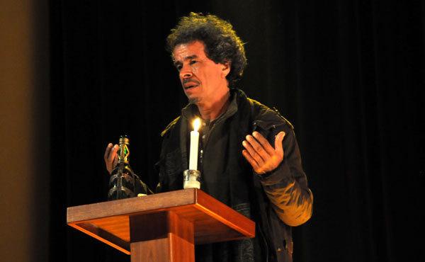 المسرحي عبد الحق الزروالي ينجو من موت محقق بعدما اعترضت سبيله عصابة مسلحة على متن سيارة