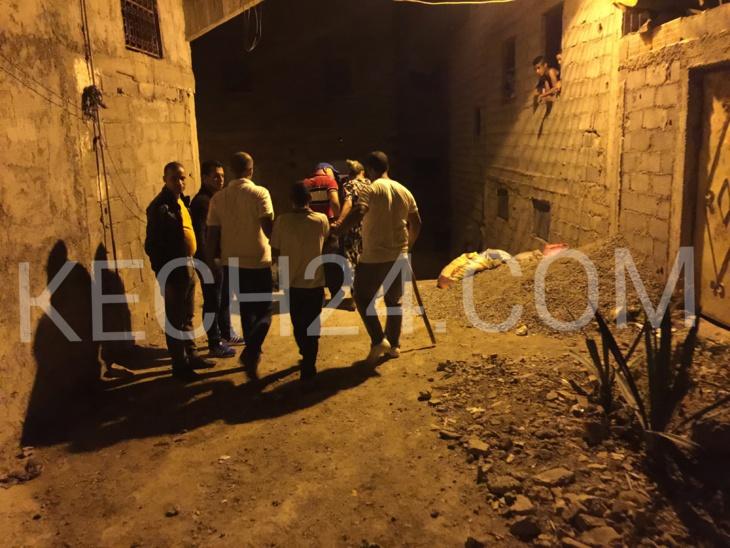 أمن مراكش ينجح في اعتقال أفراد عصابة روعت دوار الكدية بمراكش + تفاصيل وصور حصرية
