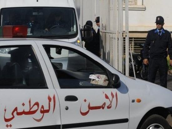 أمن مراكش يعتقل نشطاء بشبيبة النهج الديمقراطي وزعوا مناشير تدعو لمقاطعة الإنتخابات