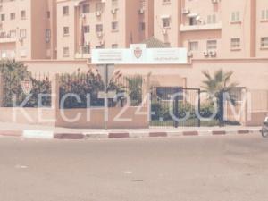 سرقة مبلغ مالي مهم من داخل شقة بشارع عبد الكريم الخطابي بمراكش