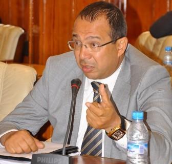 بعد الإعتداء الذي تعرض له أنصار حزب الإستقلال بمقاطعة المدينة خالد الفتاوي يصرح لـ