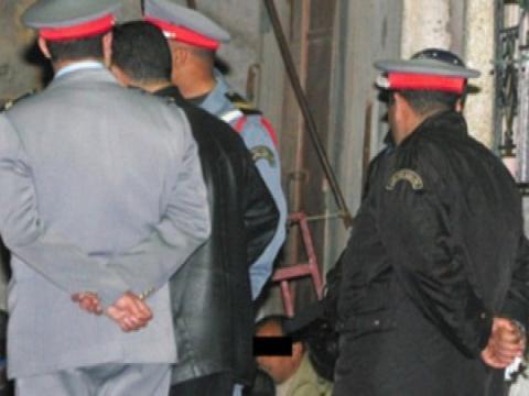 الدرك الملكي يعتقل ممرضة بوزارة الصحة وعشيقها بتامنصورت نواحي مراكش