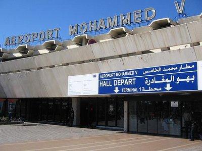 المطارات المغربية تتحصن بالتكنولوجيا ضد السلاح والإرهاب