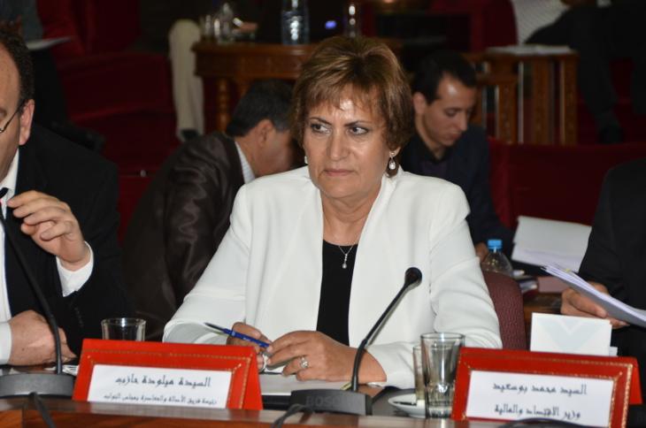 ميلودة حازب من مراكش: ربح رهان الجهوية استُهلّ بتوسيع التوافق