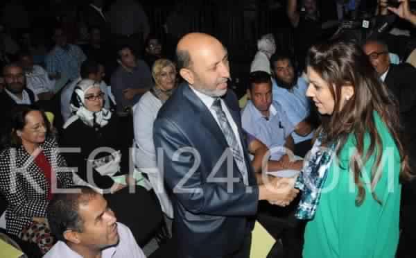 وجوه جديدة في تشكيلة مجلس مراكش والمتابعون في قضايا