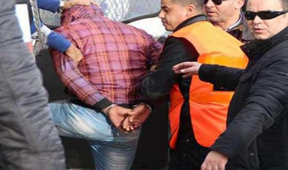 حصري: ضبط عشريني متلبسا بممارسة الجنس على رجل داخل مقبرة بوعكاز بمراكش