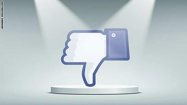 وأخيراً.. فيسبوك سيضيف قريبا زر