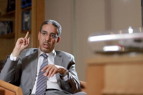 القضاء يقبل البث في دعوى الطعن في فوز لائحة حزب الوزير الرباح في الانتخابات الجماعية