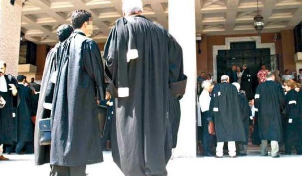 هيئة المحامين بمراكش تعقد جمعا عاما استثنائيا لانتخاب نقيب لها والصباري من أبرز المرشحين
