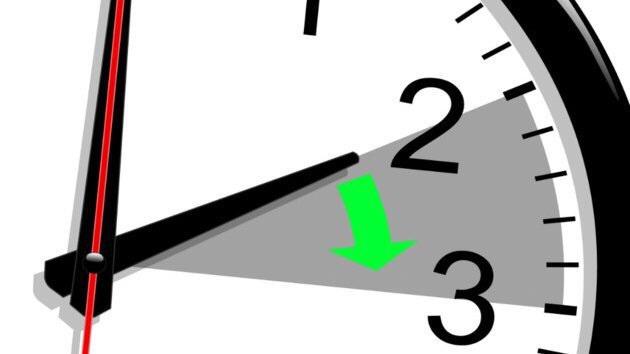 هذا تاريخ عودة المغرب الى الساعة القانونية (غرينيتش)