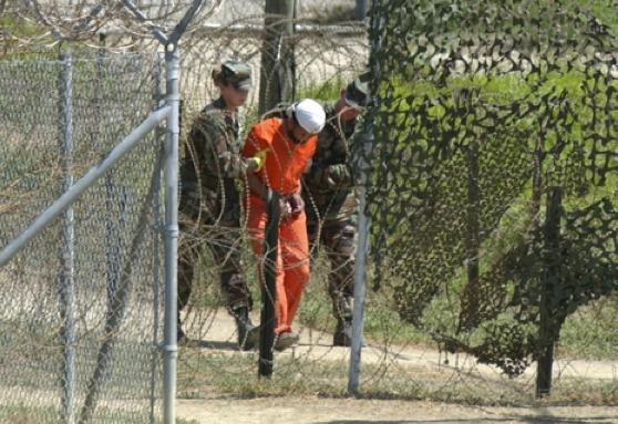واشنطن تعيد المغربي يونس شكوري المعتقل في