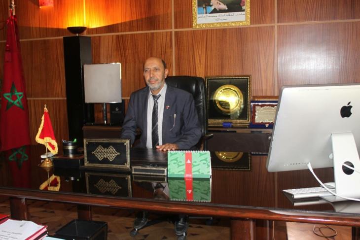 بلقايد عمدة مراكش الجديد: البنين خرق الاتفاقات التي جرى التوصل إليها بشأن تشكيل مجلس المدينة الحمراء