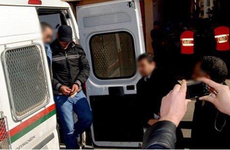 الاعتداء على عميد شرطة من طرف رجل أمن سابق بقلعة السراغنة