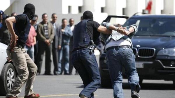 عاجل: رجال الخيام يعتقلون 6 عناصر على علاقة بالخلية الإرهابية التي تتبنى النهج الدموي لـ