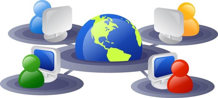 أكثر من نصف سكان العالم لا يستخدمون الإنترنت