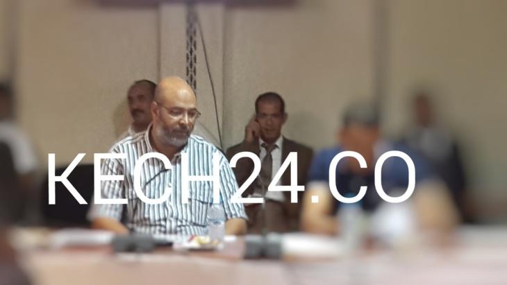 عاجل: انتخاب محمد توفلا عن حزب العدالة والتنمية رئيسا لمقاطعة المنارة بمراكش