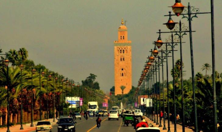 مراكش تحتضن المعرض المغربي الأول لتنظيم الندوات والتظاهرات المهنية