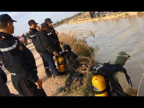 عاجل: مصرع طفل غرقا في قناة الري