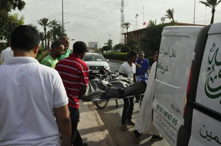 عاجل: العثور على جثة شخص يستنفر أمن مراكش