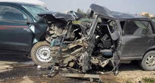 30 قتيلا و1654 جريحا في حوادث السير بالمناطق الحضرية خلال أسبوع
