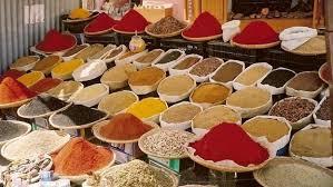 جمعية حماية المستهلك: التوابل الغذائية المطحونة التي تباع في الأسواق مغشوشة 100%