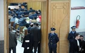 هذه عقوبة 8 أشخاص اقتحموا مكتب التصويت وكسروا الصندق الزجاجي خلال الانتخابات الجماعية بابن جرير
