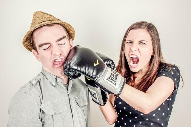 5 صفات في الرجل تدفع المرأة لتركه دون تردد أو إحساس بالذنب!