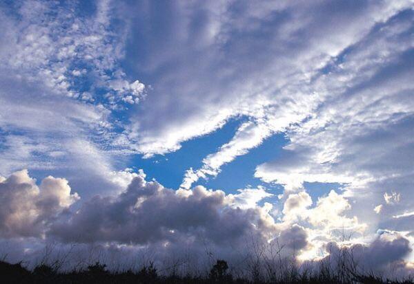 توقعات احوال الطقس ليوم غد الجمعة 25 شتنبر