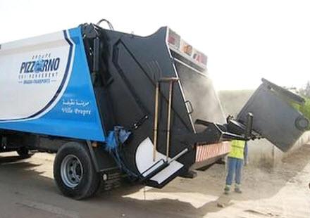 شركات النظافة تتجند ضد