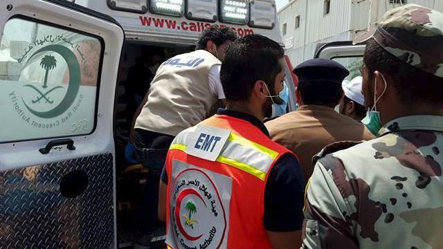 هذه جنسيات بعض ضحايا حادث تدافع منى من بينهم مغاربة