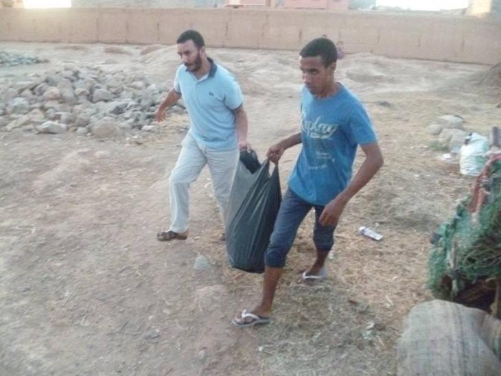 بمناسبة عيد الأضحى..جمعية تنموية نواحي مراكش تطلق مبادرة