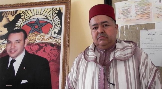 عبد الرحيم واعمرو عن البام يخلف نفسه للمرة الرابعة على رأس المجلس الإقليمي لقلعة السراغنة