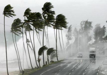 أمطار عاصفية اليوم الإثنين بالحوز والرحامنة وهذه المناطق من المملكة