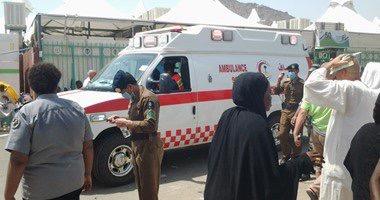 هذه هي مراحل الوصول إلى هويات الموتى من ضحايا حادث منى التي تعتمدها السلطات السعودية
