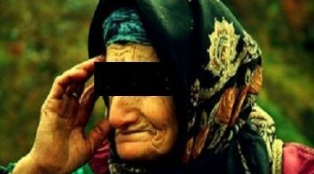 مجهولون يقتحمون منزل عجوز تبلغ من العمر نحو 110 سنة