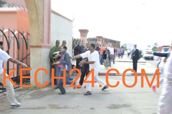عاجل: تأجيل انتخاب رئيس مقاطعة سيدي يوسف بن علي بمراكش للمرة الثانية