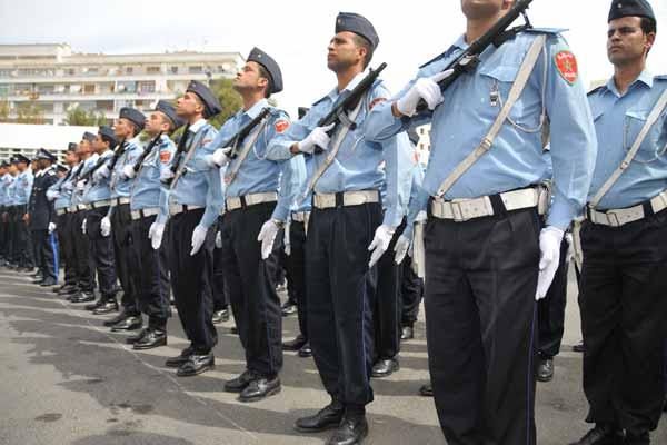 توقيف 9 عناصر لتحريضها قاصرين على مهاجمة القوات العمومية بالداخلة