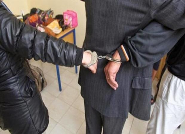 اعتقال دركية متلبسة بممارسة الجنس مع عشيقها المتزوج..هافين وكيفاش