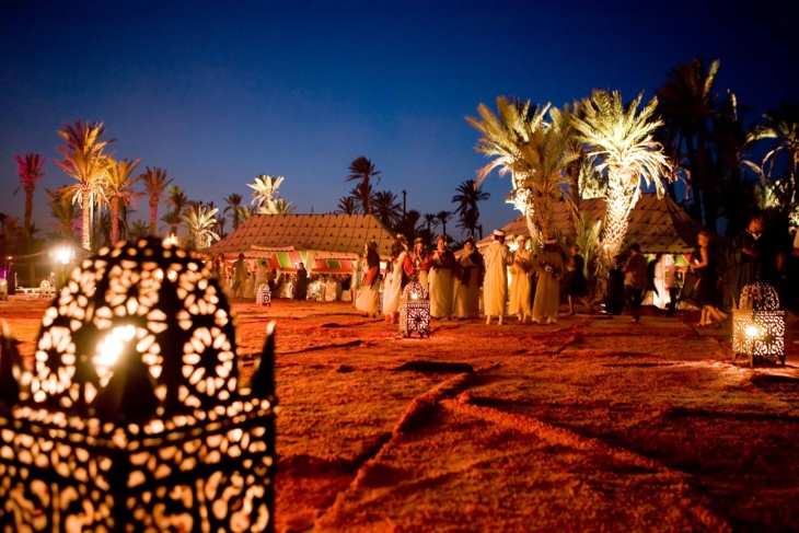مراكش.. افتتاح أشغال الملتقى الدولي حول التعليم الالكتروني والمختبرات المتحكم بها عن بعد