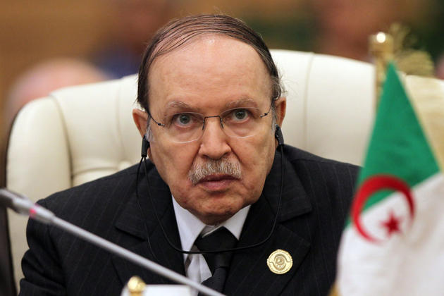 الجزائر تقرر إغلاق قناة تلفزيون خاصة بسبب تعليق لقيادي إسلامي انتقد بوتفليقة