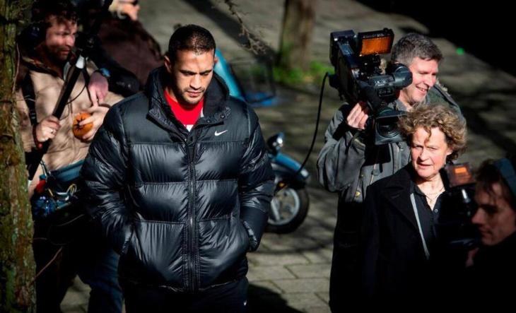عاجل: محكمة هولاندية تدين المقاتل المغربي بدر هاري بالسجن عامين منها 10 اشهر موقوفة التنفيذ