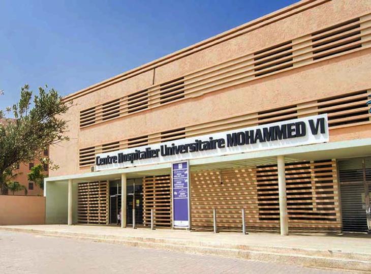 إدارة المركز الاستشفائي محمد السادس بمراكش تنفي خبر توزيع أدوية منتهية الصلاحية على المرضى