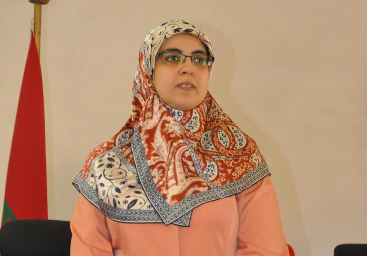 البرلمانية ونائبة رئيس مقاطعة المنارة أمينة العمراني توقف حملة إبادة الكلاب الضالة بمراكش لأنها مرفوضة شرعا